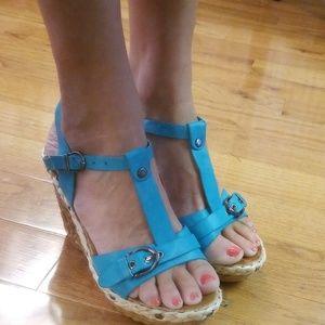 Tourquise Beauty Heel